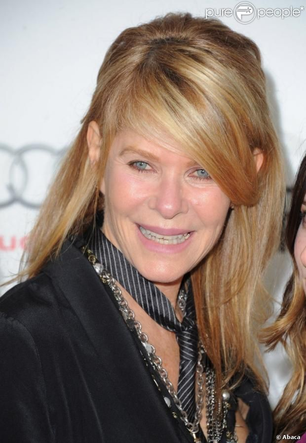 kate capshaw hairstyles cancer