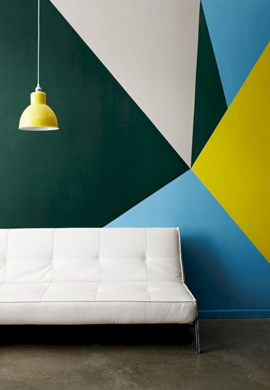 12 awesome wall paint combination for home interior design on interior design painting walls combination id=56155