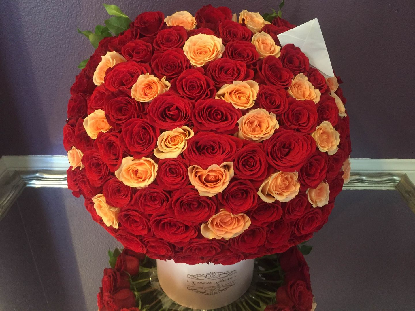 Flower Delivery In Orange County For Anniversaries And Birthdays