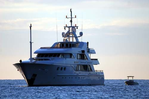 Caribbean Boat and Yacht Insurance from WR Hodgens Marine Insurance for all islands in the Caribbean.