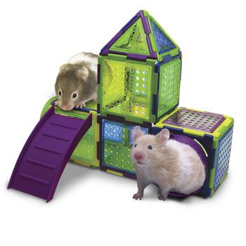 Super Pet Puzzle Playground Small Animal Junglegym Petco 1 42