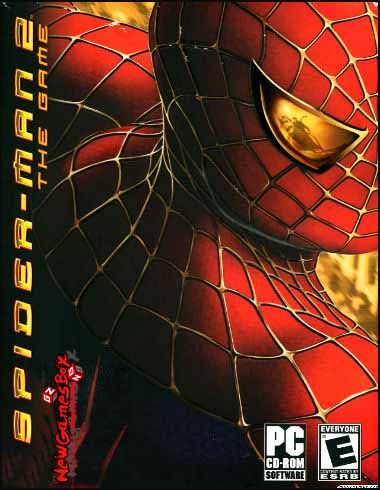Spider-Man 2: The Game PC Game Free Download Full Version