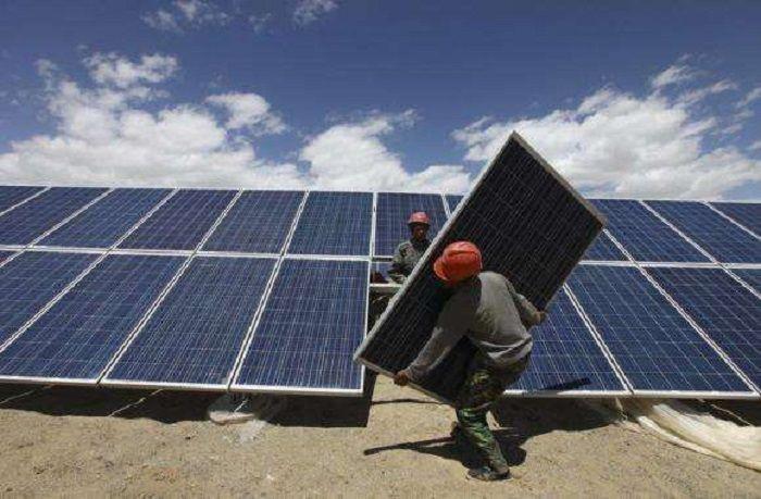 Bio Therm Energy To Construct 20mw Solar Plant In Ghana Renewable Energy Solar News Solar Installation