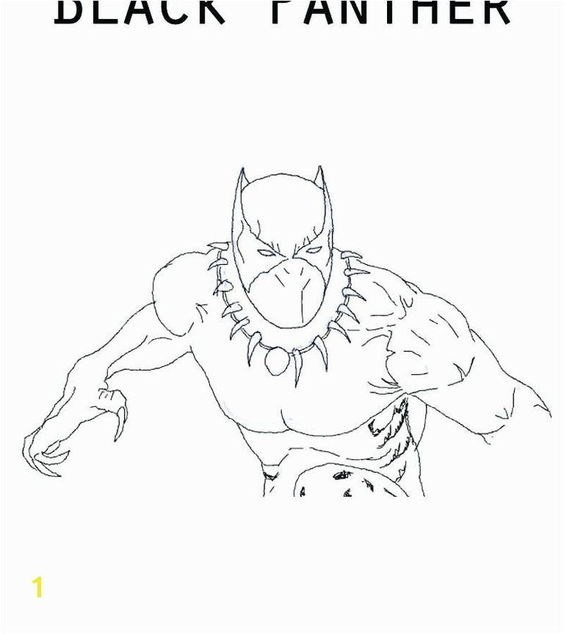 Black Panther Coloring Pages 2018 Cartoon Coloring Pages Halloween Coloring Pages Coloring Pages