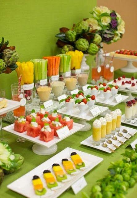 blog my little party ideas e inspiracin para fiestas fiestas temticas frutas