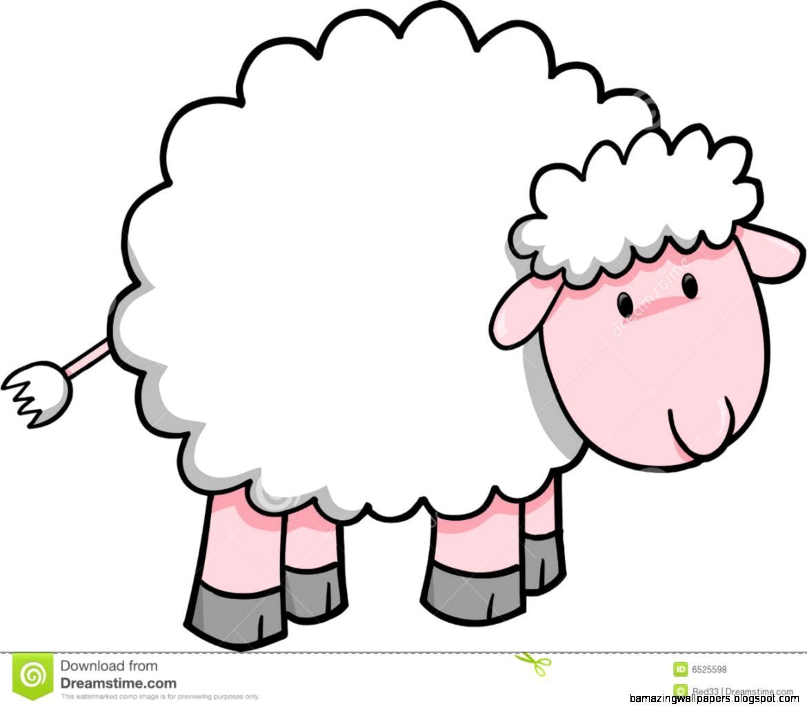 vibrant design sheep clip art top 86 clipart free spot clip arts rh pinterest com au baby girl lamb clipart baby lamb clipart black and white