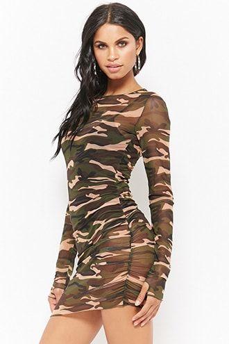 e8b88eb972165 Sheer Mesh Mini Dress | Products | Dresses, Fashion, Plus size ...