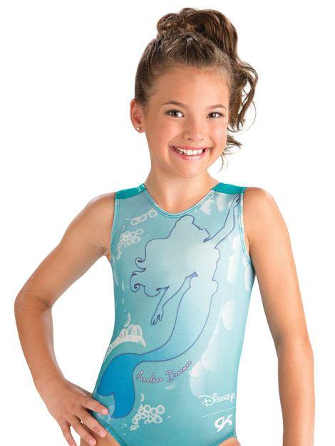 962233a9d444 Ariel Leotard from GK Gymnastics