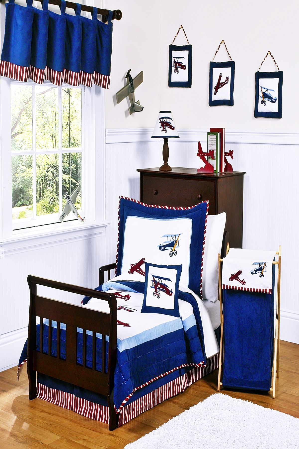 Boy Bedroom Ideas Furniture Trends 2020 | Accept vibrant ...