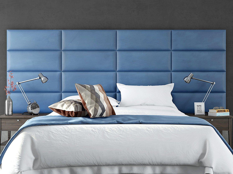 Diy upholstered headboardwall upholstered wall panels
