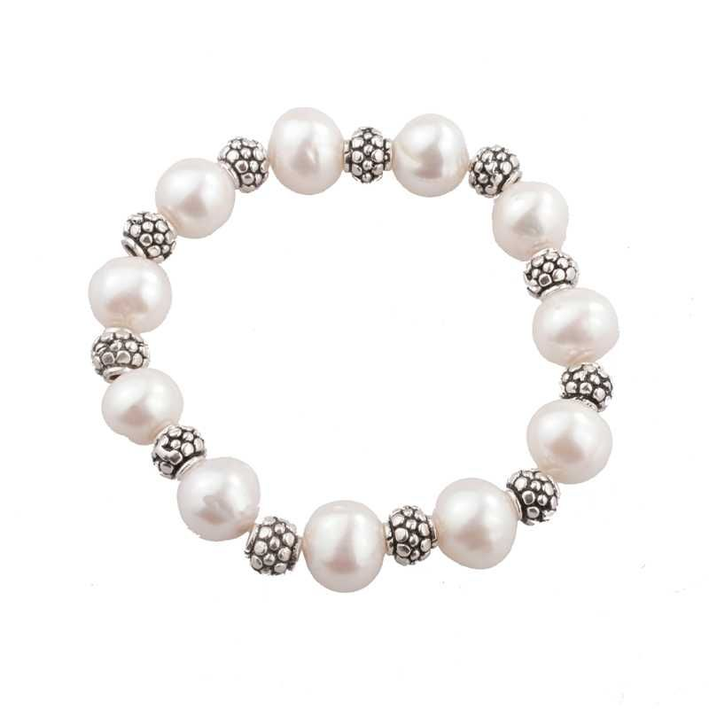15 Pearl Bracelet Design Samples You Will Love