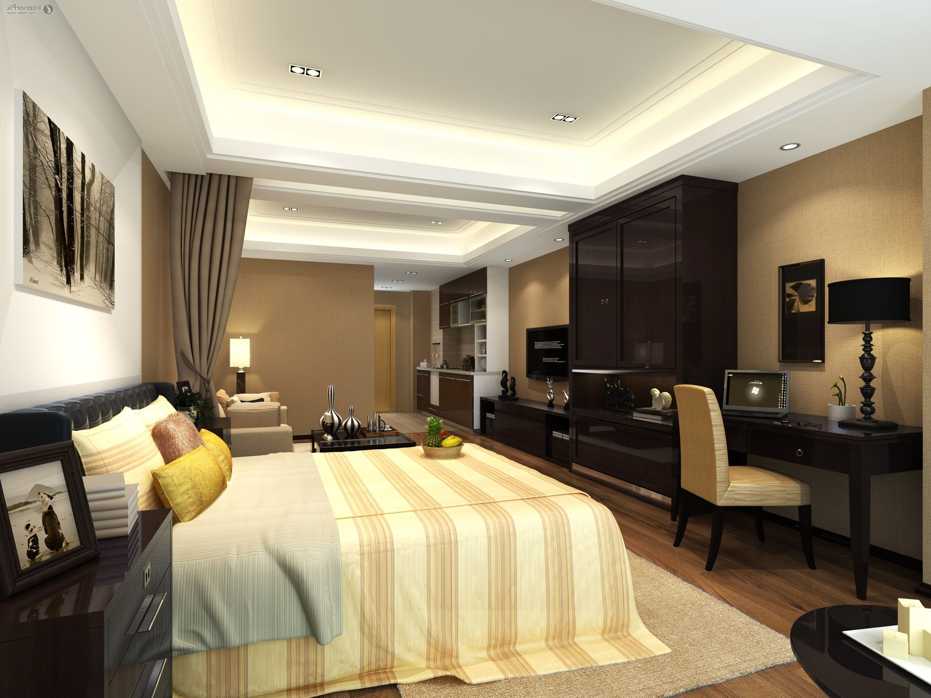Tagged Fall Ceiling For Bedrooms In India Archives Modern ...