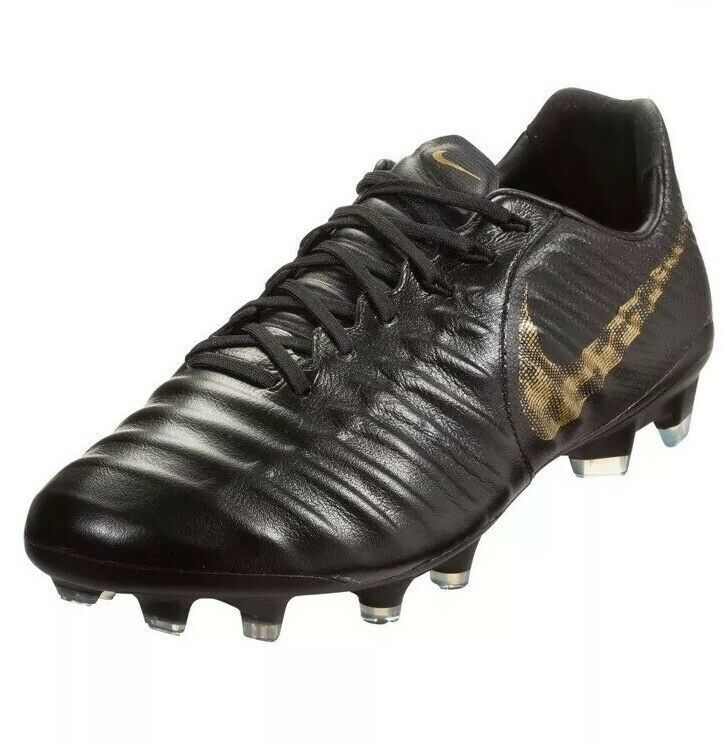 aafeefa38 Advertisement(eBay) Nike Tiempo Legend 7 Pro FG Soccer Cleats Mens Size 10  AH8241