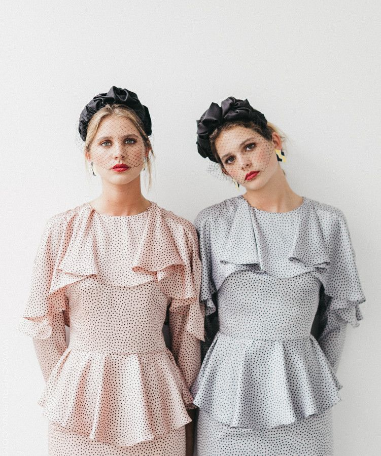 Olivia – Cherubina | sewing | Pinterest | Turban