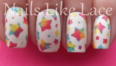 NailsLikeLace: Wish I May, Wish I Might, Have this Wish I Wish Tonight    http://nailsbyscarslikelace.blogspot.com/2012/04/wish-i-may-wish-i-might-have-this-wish.html#