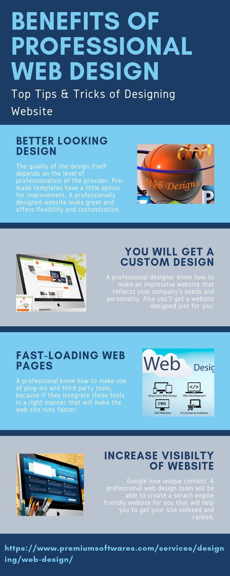Benefits Of A Professional Web Design Web Design Fun Website Design Professional Web Design