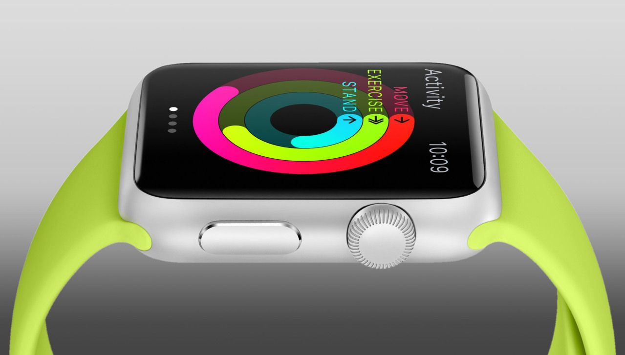 The 22 Best Apple Watch Health And Fitness Apps Apple