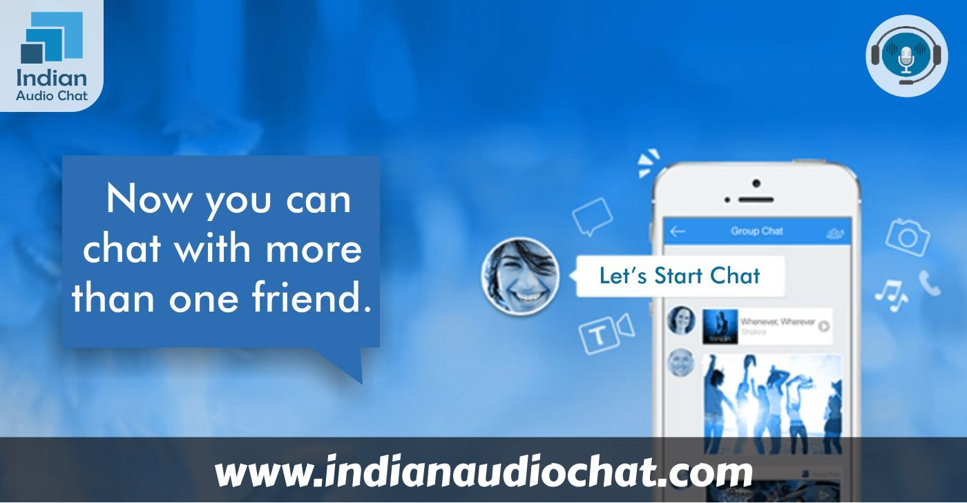 indian friendship chatting sites