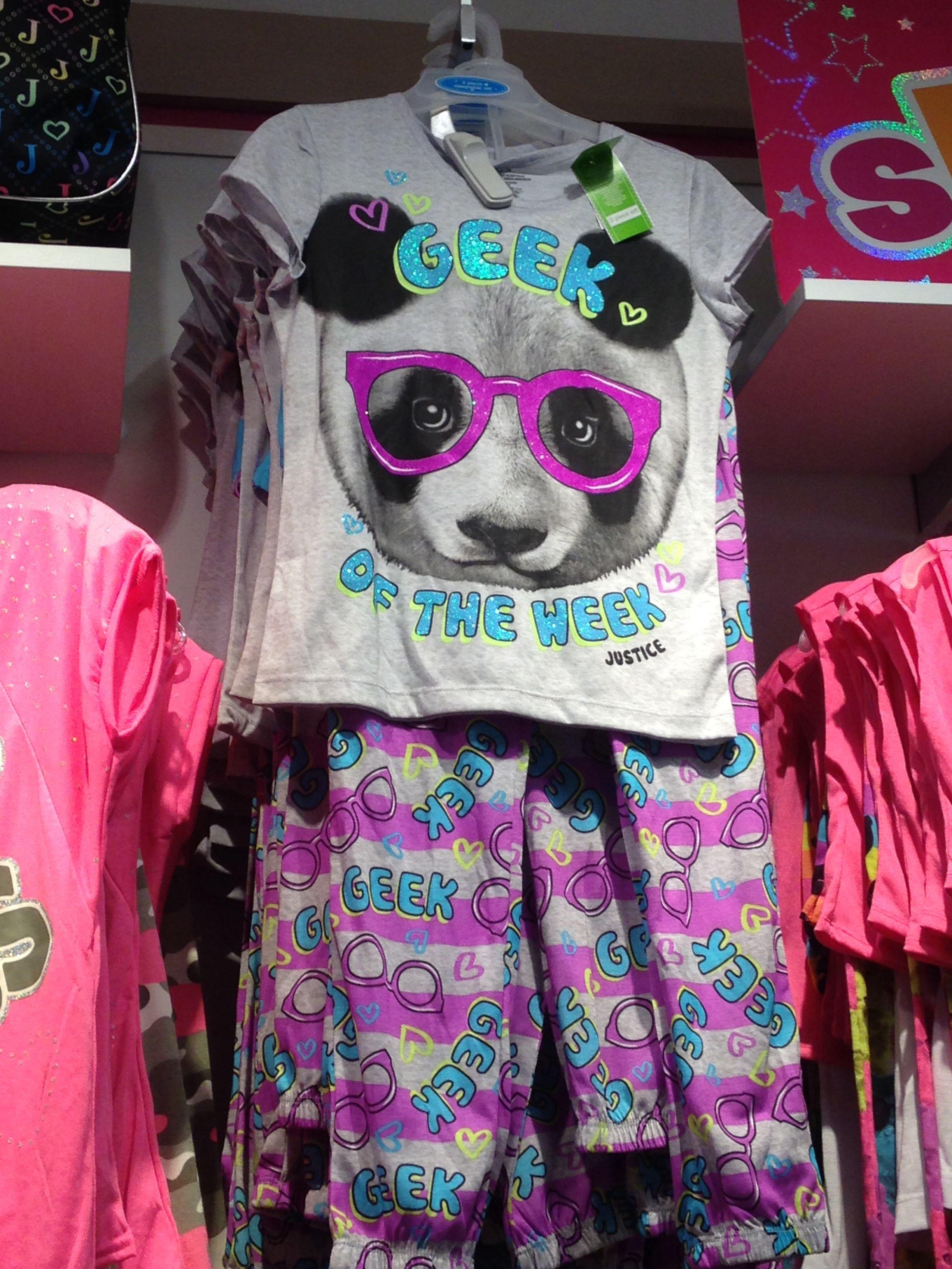 "Umm I saw this and said ""I feel u panda"""