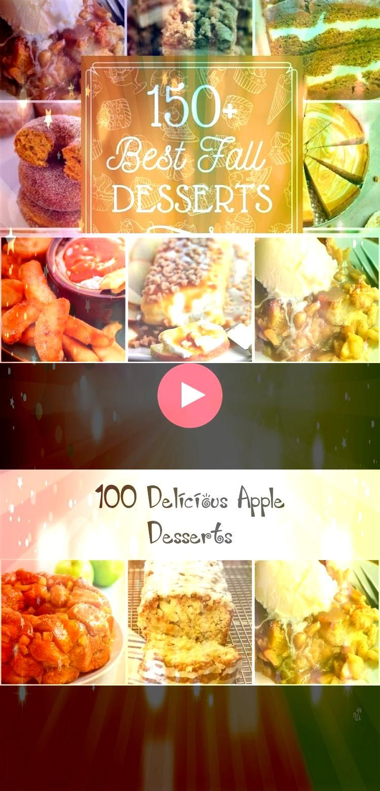 Delicious Apple Desserts 100 Best Apple Desserts100 Best Apple Desserts Homemade Apple Pie Filling is easy to make and can be used in plenty of desserts like homemade app...