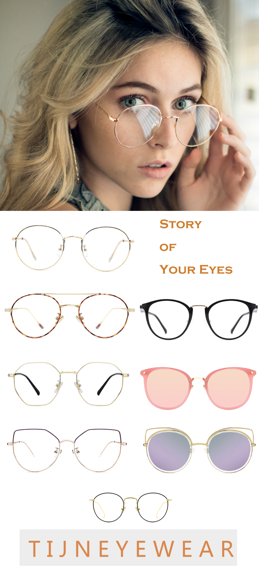 66708f16859 How to be fashion with an eye-wear  You may get a new look.Top sale glasses  in 2018.  eyewear  fashion eyewear  sunglasses eye  fashion accessories   fashion ...