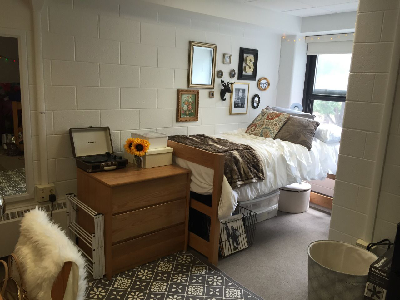 Fuck Yeah, Cool Dorm Rooms — Bloomsburg University of Pennsylvania ...