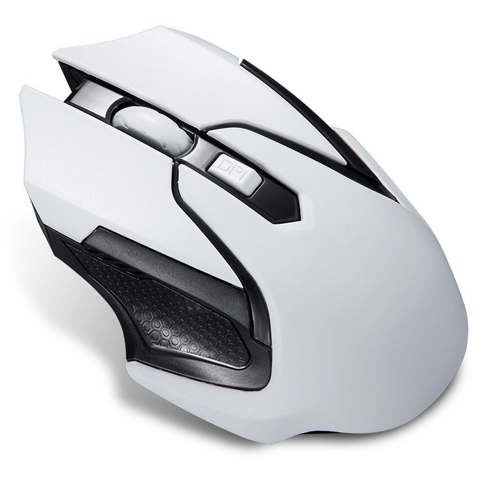 USB Receiver Wireless Gaming Mouse for PC Laptop Desktop for Professional Gamers Wireless Mouse