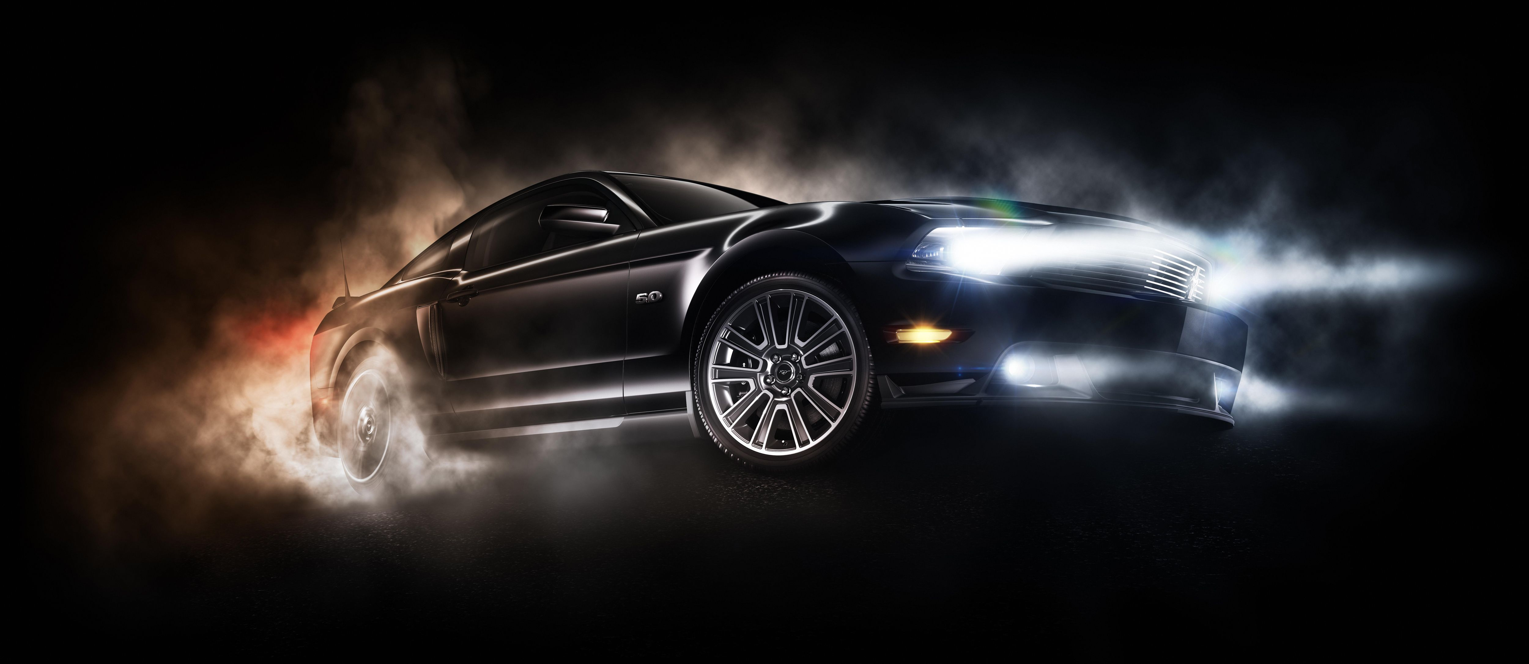 Mustang Burnout By Rob6015 Mustang Burnout By Rob6015 With Images
