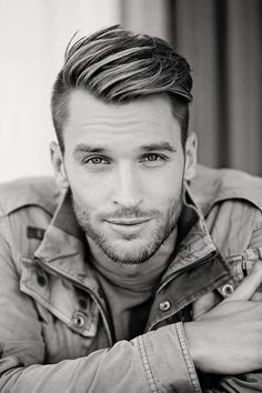 Lovely Hairstyle Men Classic   Поиск в Google