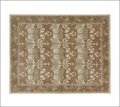 Cecil Rug Neutral Potterybarn 849 Rugs Rugs On