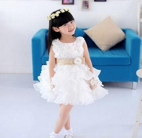 Vestidos Bautizo Niña 2 Años Buscar Con Google Vestidos