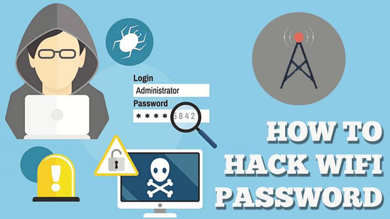 best app for hacking wifi password no root