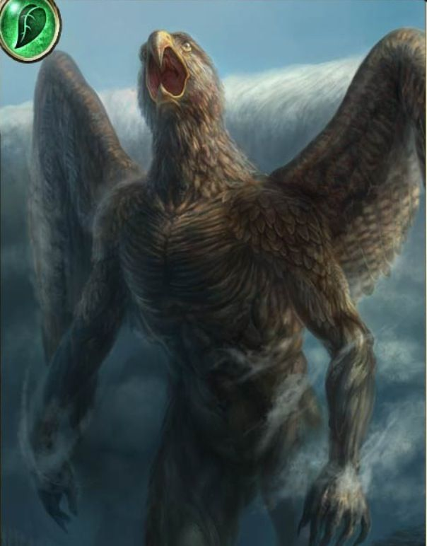 Hraesvelgr- Norse myth: a giant that could turn into a ...