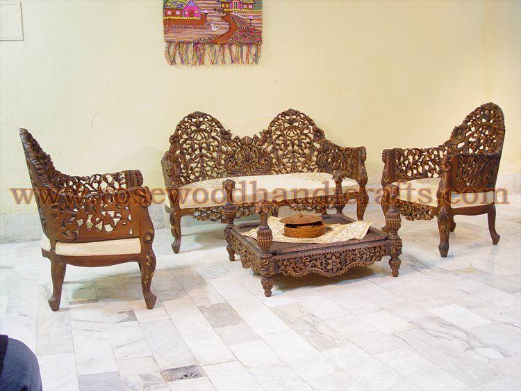 wooden-antique-sofa-set-14.jpg (750×562) - Wooden-antique-sofa-set-14.jpg (750×562) Indian, And Other
