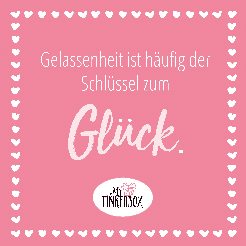 mytinkerbox #tinkern #leben #weisheit #lebengenießen
