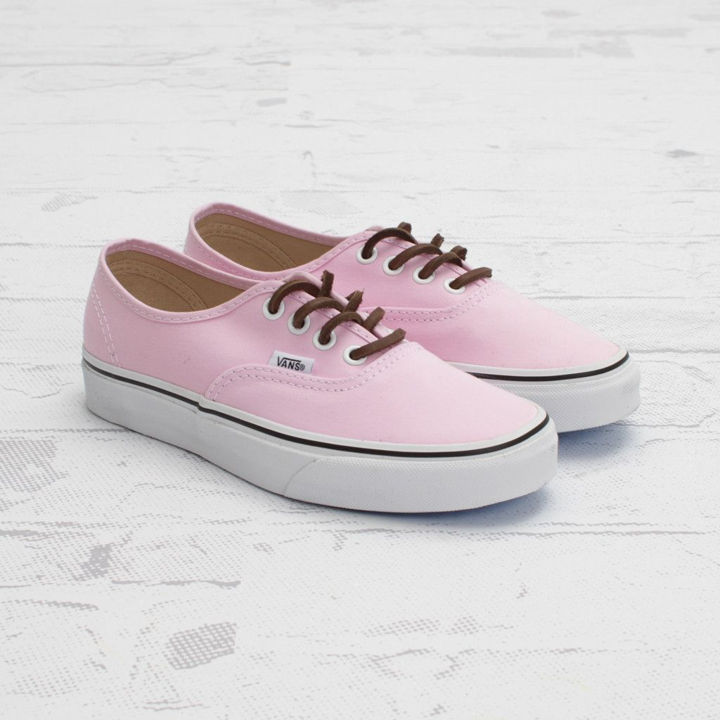CNCPTS   Vans California Authentic Brushed Twill (Pink Mist ... c2646336a20c8