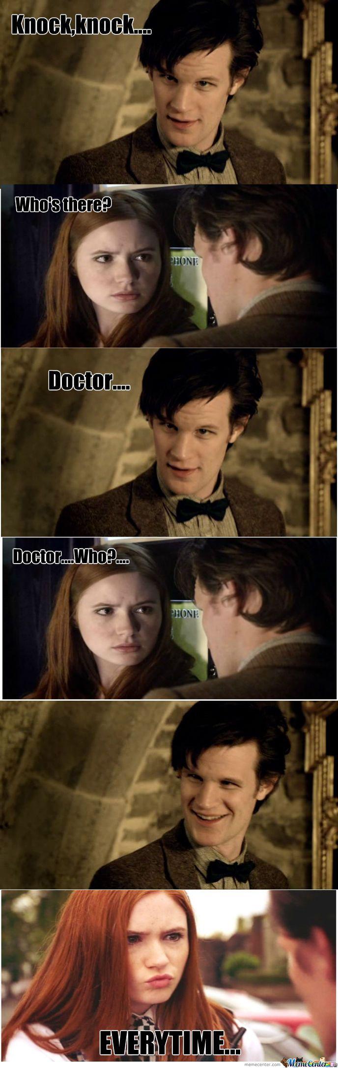I Concur Doctor Meme
