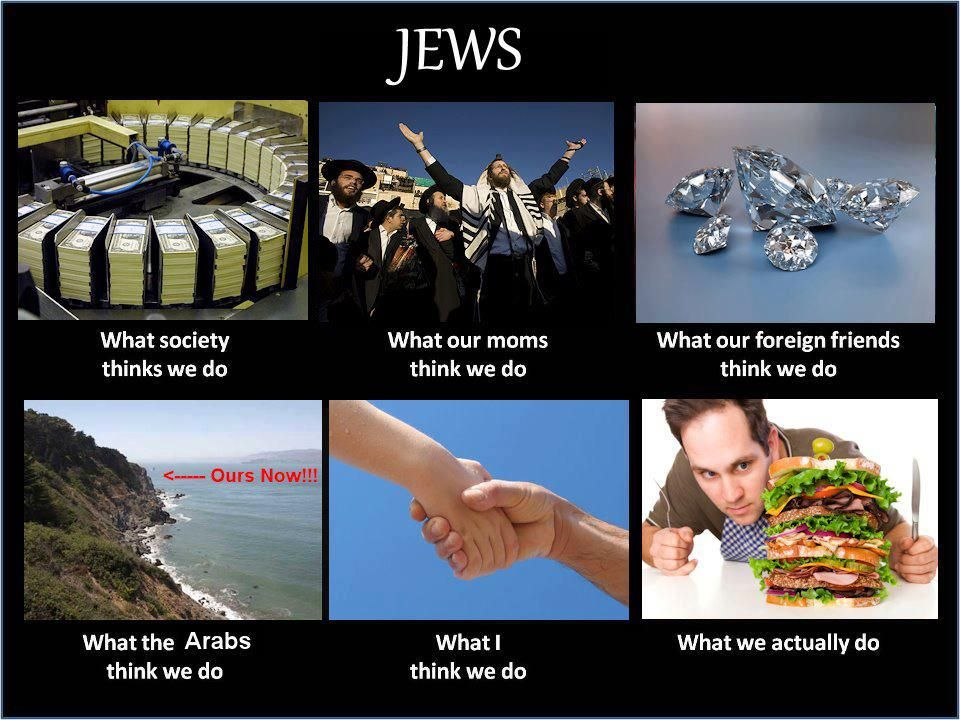 Modern Orthodox Jews - the best and worst part of New York