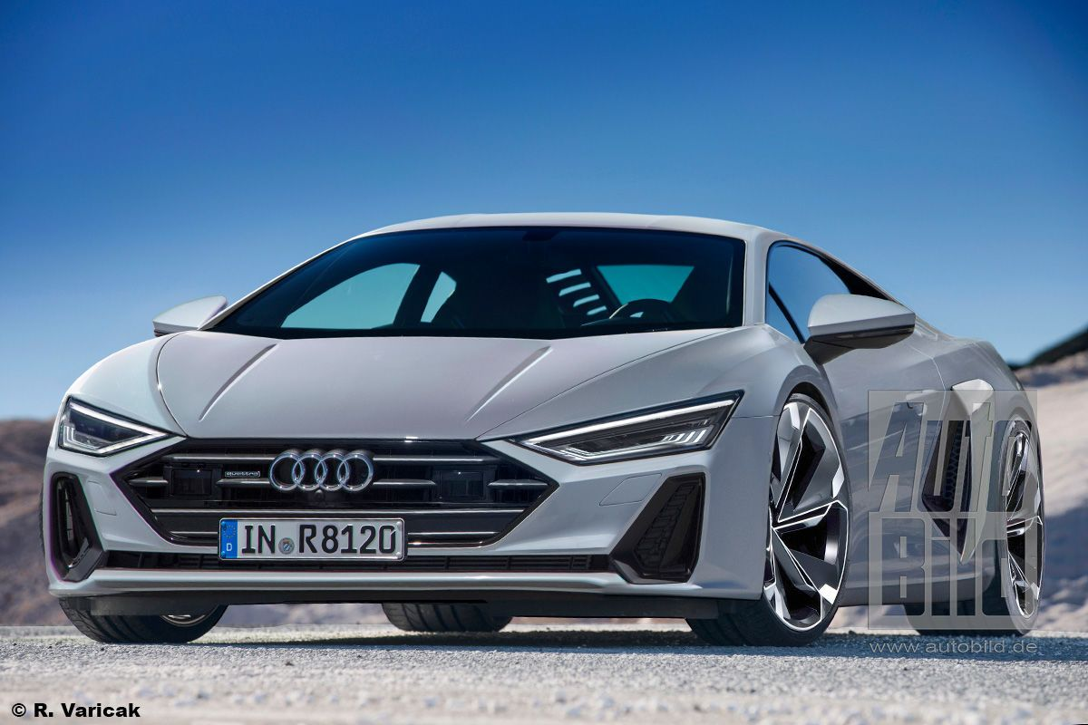 Neue Audi 2020 Bis 2022 Voitures Musclees Voiture
