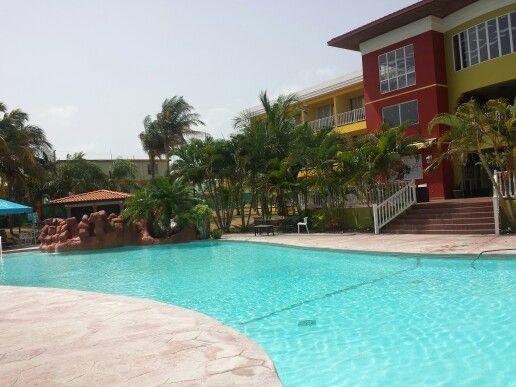 Hotel Punta Maracayo Hatillo P R Foto Por