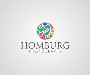 Homburg Photography Logo