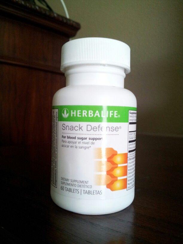 herbalife snack defensa diabetes dieta