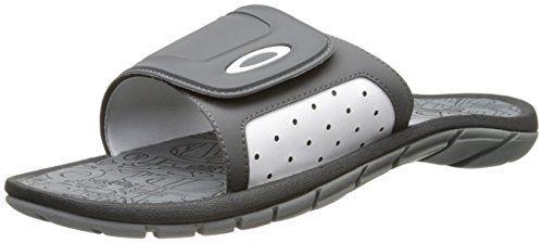 41d60d6a7e3d Oakley Men s Supercoil Slide Sandal - http   shoes.goshopinterest.com