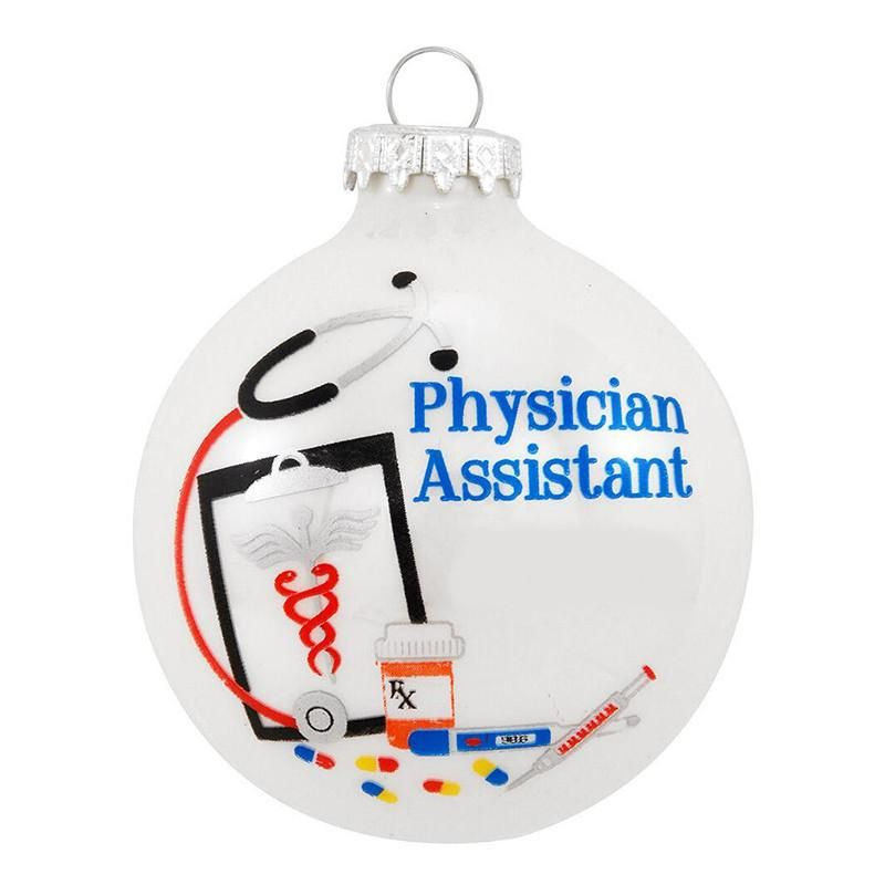 Celebrate national physicians assistant week with our