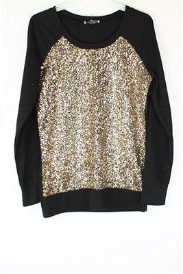 5e551999c7e440 Shine Bright Like a Diamond Sweater, modest top, modest shirt, fall shirt,  lds modesty standards, lds clothing, modest clothing, modest dres.