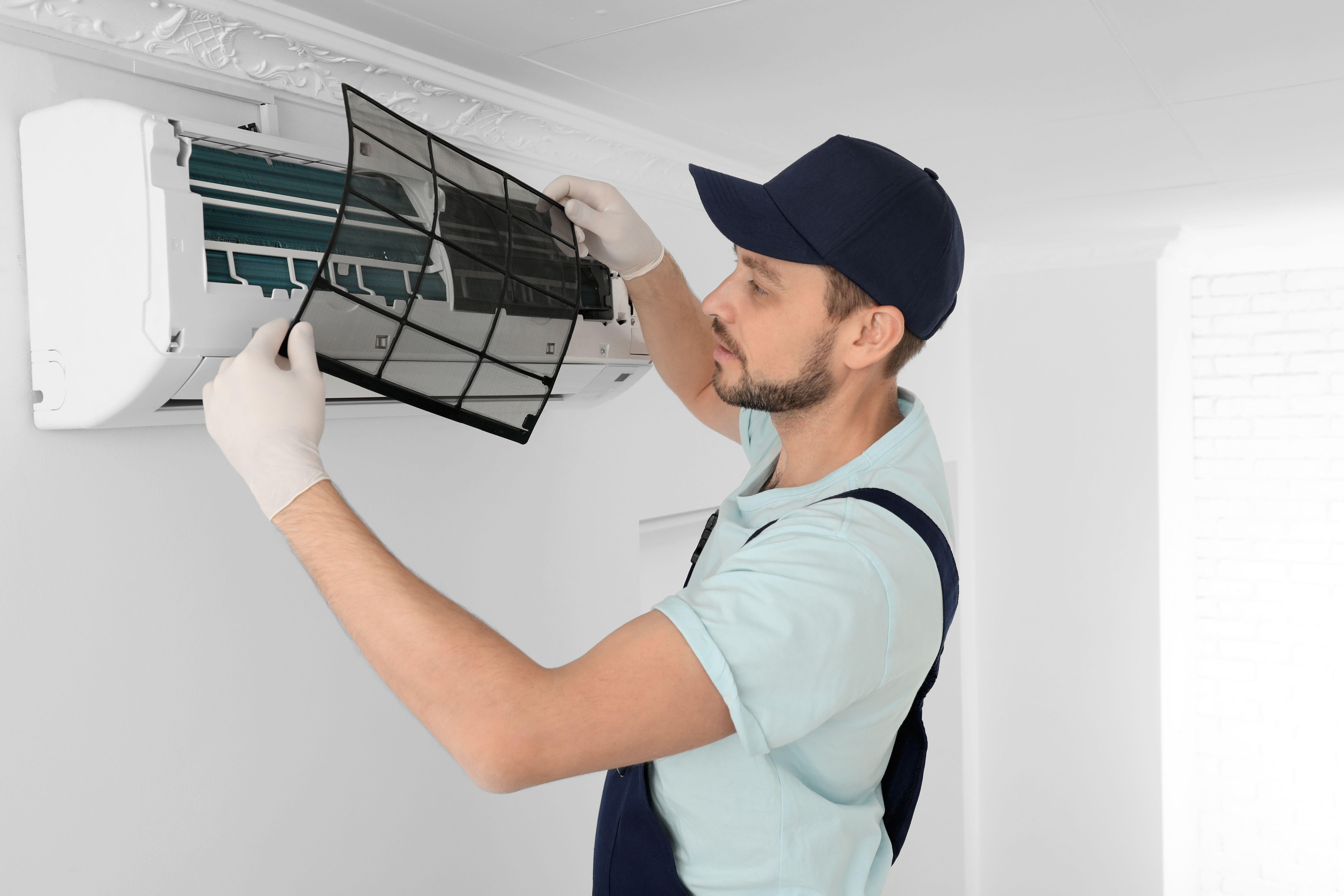 דוברין מיזוג אוויר מזגן כולל התקנה Ar Condicionado