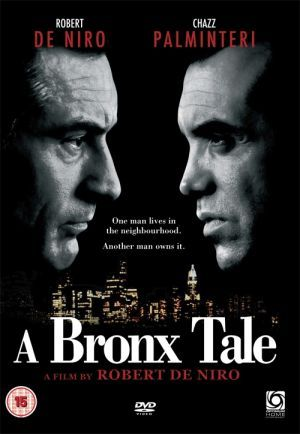 A Bronx Tale Calogero C Anello It Was 1960 And Doo Wop The Sound On Street