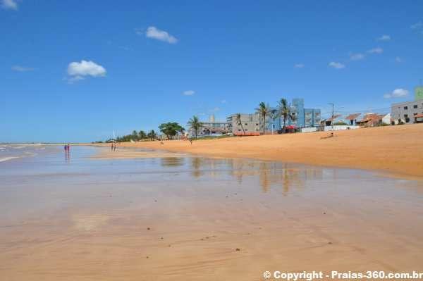 Praia do Barrote, Serra (ES)