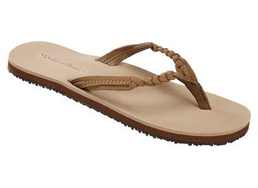 Maui   Sons Barbados Women s Thong Sandals  d506cfc5f3