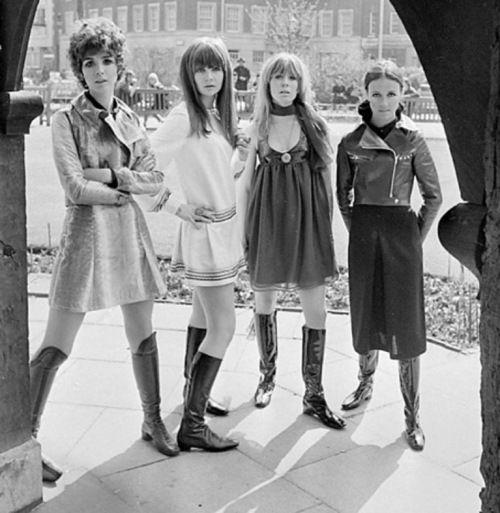 1960s in Western fashion - Wikipedia 61